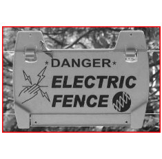 Electric Fence | Products & Services | , Noordheuwel Ext 4